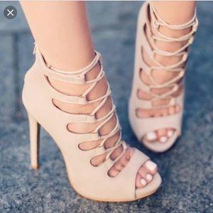 Vixen Heels